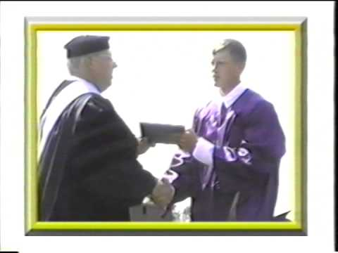 Culpeper County High School 2000 Commencement/Graduation Ceremony