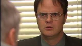 The Office Deleted Scenes - Creed Bratton
