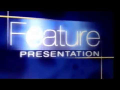Feature presentation logo 2000 reversed youtube.