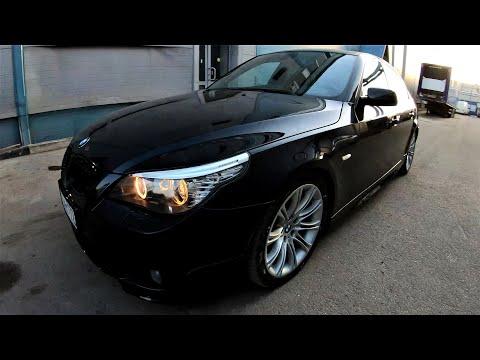 BMW E60 530D лучше чем BMW E39 ? ? ?