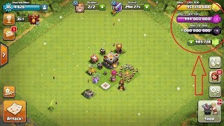 Clash Of Clans Hack 2017 - Clash Of Clans Unlimited Gems - HD iOS and Android