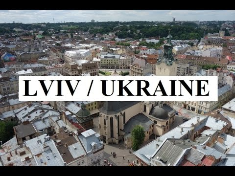Ukraine/Lviv Panoramic View Part 4