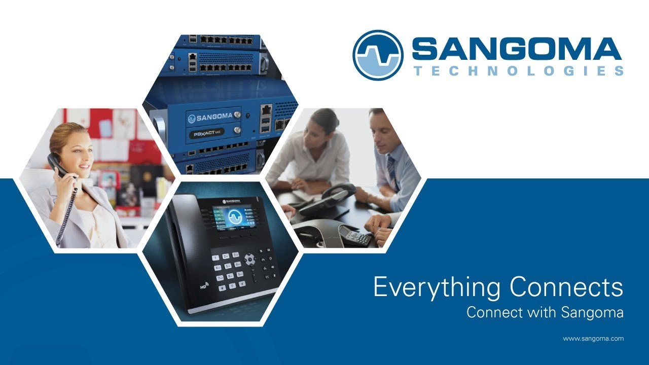 Sangoma Technologies: The Leader in Value-based Communications Solutions 2018