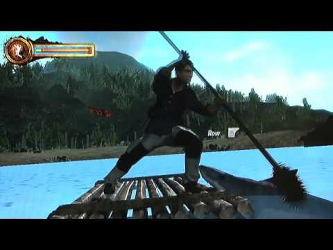 GTA V - A Prova de Tudo com Bear Grylls (Man vs Wild ...