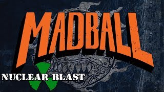 MADBALL - California Tour w/ Death Before Dishonor, Section H8 & Hands of God (OFFICIAL TRAILER)
