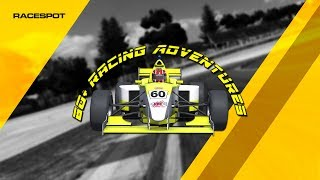 60+ Racing Adventures | Round 6 at Bathurst
