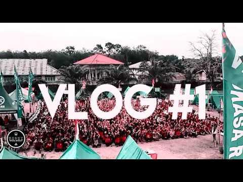 Vlog #1 Pramuka Wajib