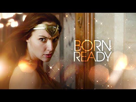 DC Films | Born Ready
