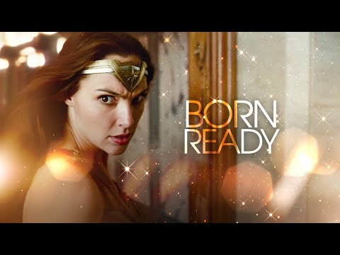DC Films | Born Ready