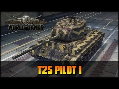 World of Tanks - Live: FV4202 (P) [ deutsch | gameplay ] from YouTube · Duration:  15 minutes 38 seconds