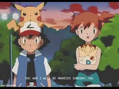 Pokemon ash and may having sex, real wife amateur gs