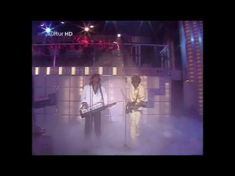 Modern Talking Do You Wanna Live 1985