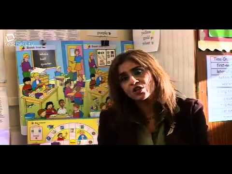 Teachers TV: Multicultural Provision