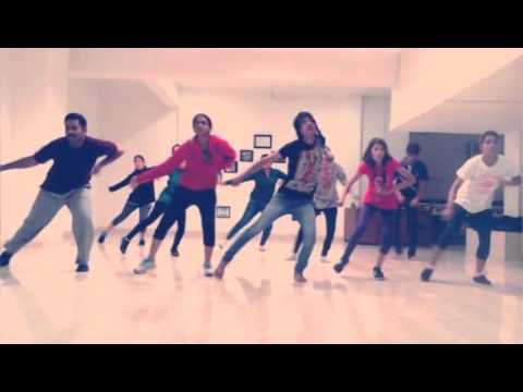 Urban Hip Hop by Funk and fusion dance academy