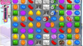 Candy Crush Level 429 Walkthrough Video & Cheats