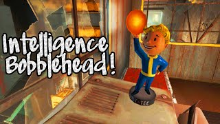 fallout 4 extra intelligence bobblehead nooch let s play