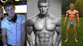Lifestyle Transformation - DJ to Fitness Model - Zac Aynsley 2011 - 2016