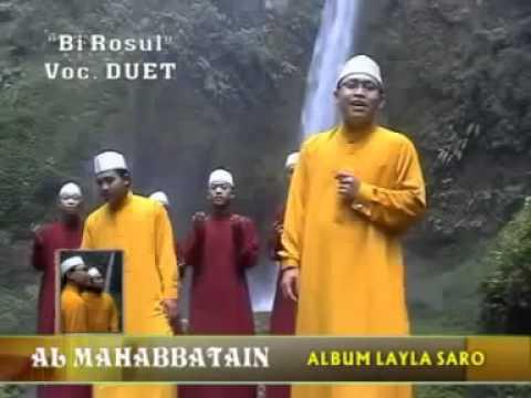 Unduh lagu [ Langitan ] Bi Rasulillahi wal badawi. di ZingLagu.Com