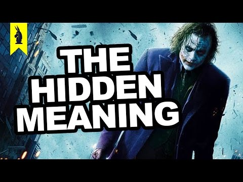 Hidden Meaning in Batman: The Dark Knight– Earthling Cinema