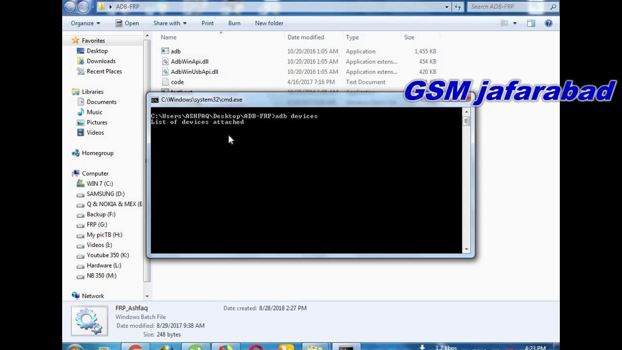 Galaxy J3 mission 7 0 FRP Remove J327V J327VPP