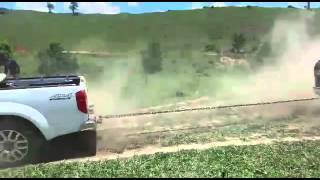 Frontier vs ranger