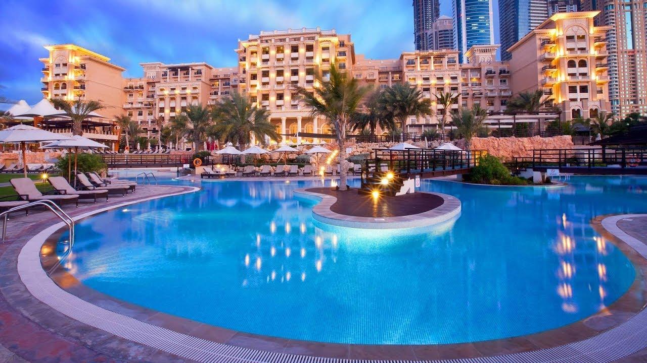 Westin Dubai Mina Seyahi United Arab Emirates