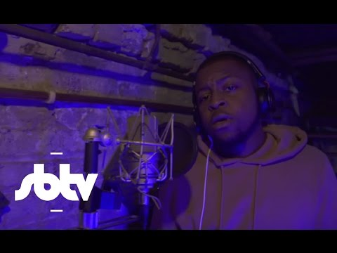 """Dsimple  Trax - """"Thinking About """": SBTV"""