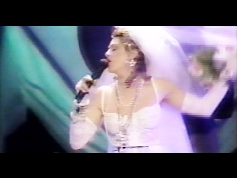 VH1 - TMF - Madonna's Greatest TV Moments - Part Three - Like A Virgin