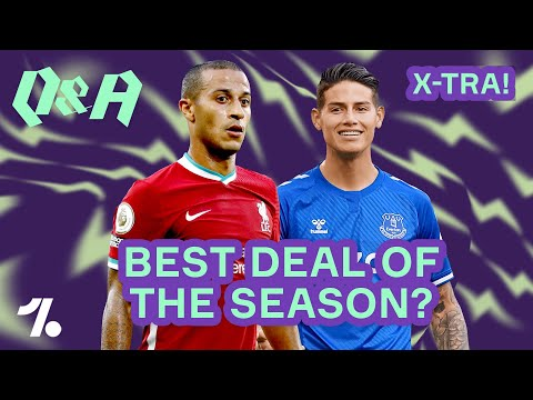 Is Thiago the BEST bargain signing of the summer? ► Q&A X-Tra