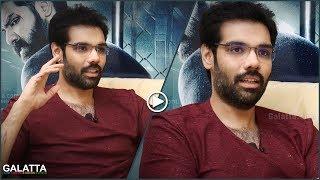Oru Movie ku Producer a Irunthu Paarunga, Apram Teriyum | Sibiraj's Challenge to Actors