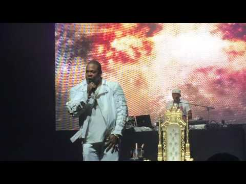 Busta Rhymes - Do My Thang @ IndigO2 London 10/06/2016
