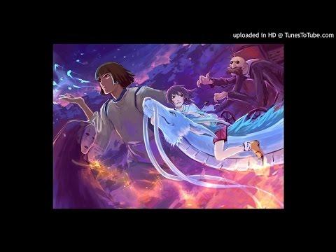 The Hero Chihiro (Spirited Away Mix) | Pogo Tribute | BluJay