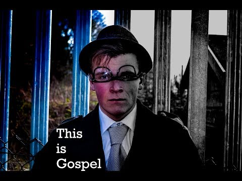 Panic! At the disco - This is Gospel (Vocal cover by Elliott Richardson)