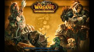 How to get to Outlands from Orgrimmar or Stormwind