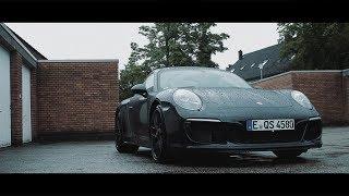 Porsche 991 GTS.  // CAR PORN