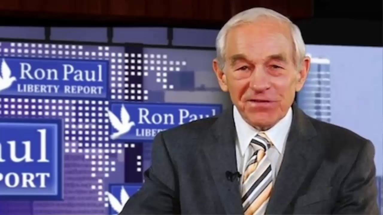 latest news big time price inflation coming ron paul interview