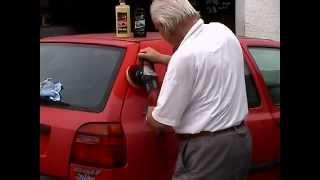 Профессиональная автокосметика и автохимия Porzelack. Полировка автомобиля .(Профессиональная полировка автомобиля ,продуктами Porzelack ! От компании PST GmbH Porzelack !, 2013-03-03T12:37:08.000Z)