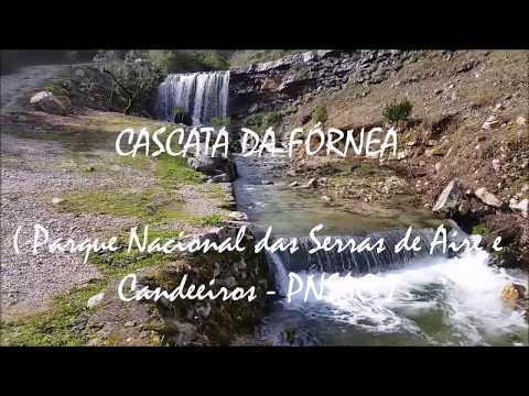 CASCATA DA FÓRNEA - Alvados - Alcaria - Porto de Mós