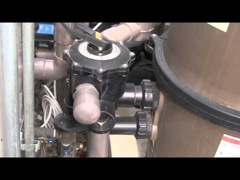 Pool Pump Energy Saver