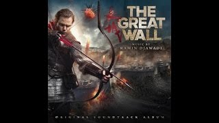 Ramin Djawadi - The Great Wall (The Great Wall - Original Motion Picture Soundtrack)