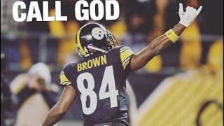 Antonio Brown   Yes Indeed   Highlights