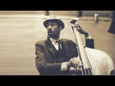 Jazz Bass Backing Jam Track   Medium Swing 2-5-1-6 (G)