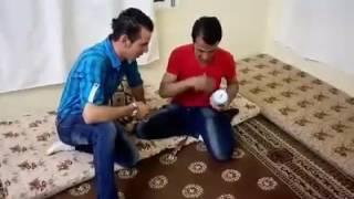 رحله | عبد القادر العقايلة