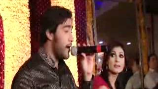 Repeat youtube video ali abbas and fariha parvaiz live  tappay & mahiyas full episode