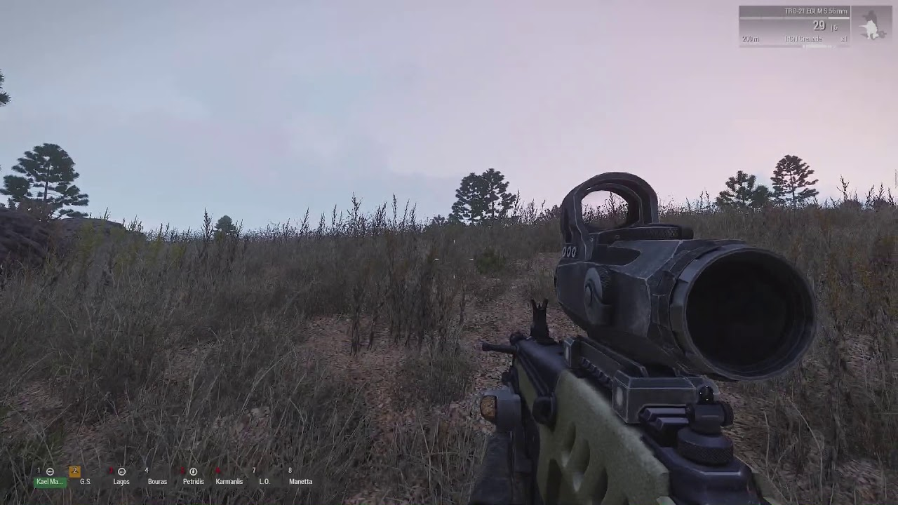 arma 3 tac ops review