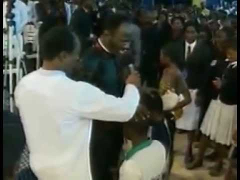 #Apostle Johnson Suleman #Prayer For Elevation,Promotions,Healing And Connections (Fire Night)