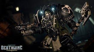 Это Warhammer 40k, детка! - погружаемся в Space Hulk: Deathwing Enhanced Edition