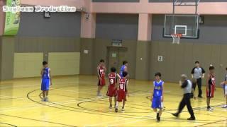2011-12 葵青 B 梁植偉(LSTLCW) vs 石籬