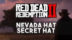Red Dead Redemption 2 - 4 Unique & Secret Items! (Morion
