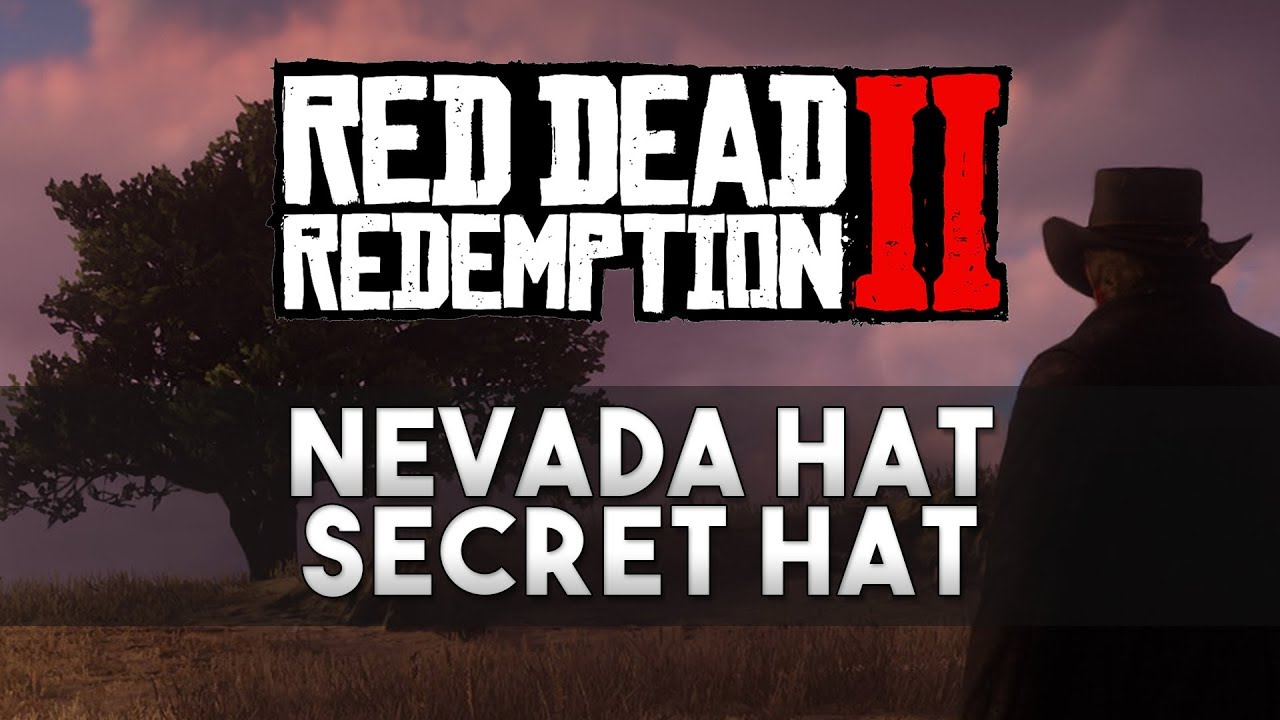 Red Dead Redemption 2: Hats locations guide - Where to find
